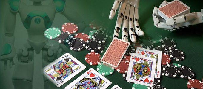 Beberapa manfaat besar dari Casino Online Atas Taruhan Tradisional