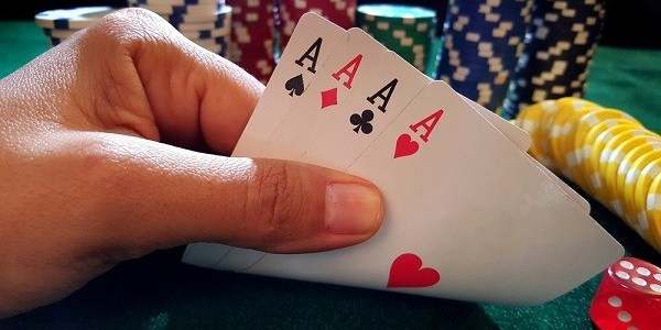 Situs judi poker online gratis dari legit