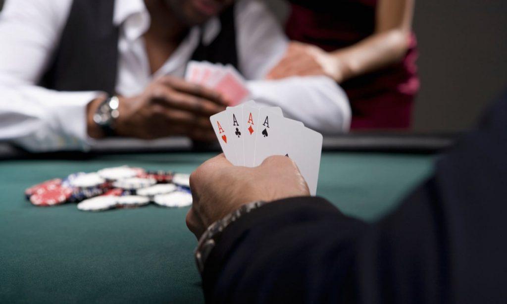 casino games definition